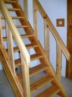 Wiejskie schody